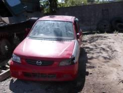 Mazda Demio. DW5W, B3