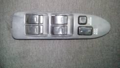 Блок управления стеклоподъемниками. Toyota: Corolla, Cresta, Hilux, Land Cruiser Prado, Corona, Carina E, Carina ED, Chaser, Tercel, Corsa, Corolla Le...