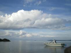 Услуги быстроходного катера, морское такси и т. д. 10 человек, 50км/ч
