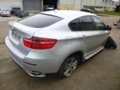 BMW X6. E71