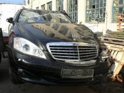 Mercedes-Benz S-Class. W221, OM273