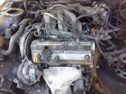 Двигатель в сборе. Toyota Camry Prominent, VZV30, VZV33, VZV32, VZV20, VZV31 Двигатели: 1VZFE, 1VZ