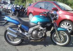 Yamaha FZX 250 Zeal. 250куб. см., исправен, птс, без пробега. Под заказ