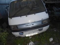 Toyota Hiace. 106, 3L