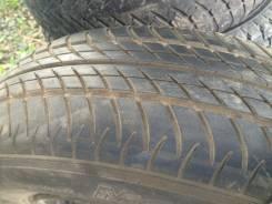 Запаска, Разнопарка. колесо 165sr13