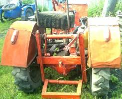 Самодельная модель. Продам трактор