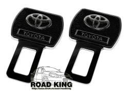 Заглушка ремня безопасности. Toyota