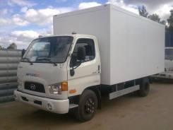 Hyundai HD78. Hyundai HD-78 Фургон сэндвич 50мм, 3 907 куб. см., 3 500 кг.