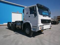 Howo. Седельный тягач HOWO 6x6 ZZ4327S3557C, 9 726 куб. см., 25 000 кг.