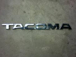 Эмблема. Toyota Tacoma