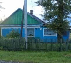 Продам жилой дом в с. Губерово. Совхозная 14, р-н Пожарский район, от частного лица (собственник)
