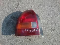 Стоп-сигнал. Honda Civic, EK3 Двигатель D15B