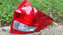 Стоп-сигнал. Toyota Ractis, NCP120 Subaru Trezia, NCP120