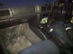 Обшивка потолка. Subaru Forester, SF5, SF9, SF