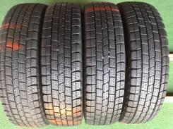 Dunlop DSV-01. Зимние, без шипов, 2009 год, износ: 5%, 4 шт