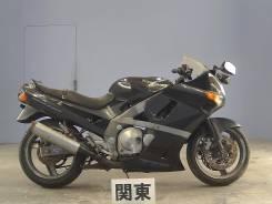 Kawasaki ZZR 400 1. 399 куб. см., неисправен, без птс, с пробегом