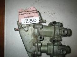 Цилиндр главный тормозной. МАЗ 500 ЗИЛ 130
