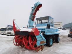 Продам снегоротор Nichijo HTR202 Вес 13тонн. 1989 год. Под заказ