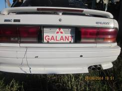 Митцубиси Галант 1990г. в. Mitsubishi Galant Двигатель 4G63