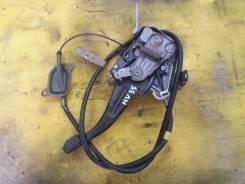 Педаль ручника. Nissan Skyline, HV35 Двигатель VQ30DD