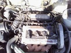 Двигатель. Mitsubishi: Lancer Evolution, Outlander, Eterna, Airtrek, Lancer, Dion, Eclipse, RVR, Eterna Sava, Chariot Двигатель 4G63