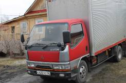 Mitsubishi Canter. , 4 600 куб. см., 3 000 кг.