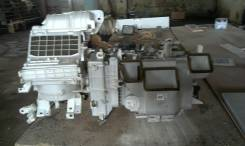 Печка. Toyota Vitz, NCP10 Двигатель 2NZFE