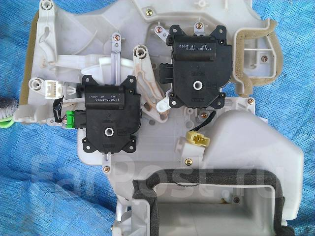 Кондиционер салона. Subaru Legacy B4, BL9, BLE, BL5 Subaru Outback, BP9, BPE Subaru Legacy, BLE, BP5, BP9, BL5, BL9, BPE Двигатели: EJ25, EZ30, EJ20X...