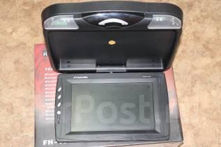 Монитор с DVD проигрывателем потолочный