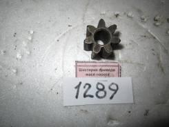 Шестерня привода масляного насоса Газ. ГАЗ 53