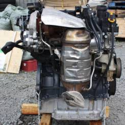 Двигатель в сборе. Kia Sportage Kia Carnival Kia Sorento, XM Двигатель D4HB
