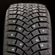 Michelin X-Ice North XIN2. Зимние, шипованные, без износа, 4 шт
