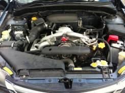 Корпус воздушного фильтра. Subaru Impreza, GH