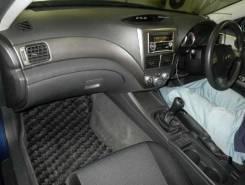 Консоль панели приборов. Subaru Impreza, GH7, GH8, GH6, GH3, GH2, GH