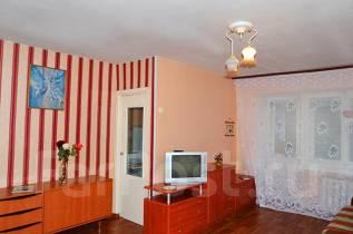 1-комнатная, бульвар Амурский 36. Центральный, 40кв.м. Комната