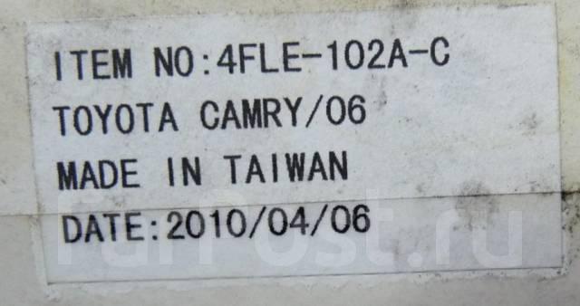 Вставка багажника. Toyota Camry