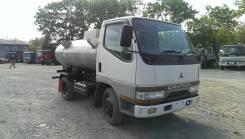 Mitsubishi Fuso Canter. Продам Mitsubishi Canter 4WD Б/П. Пошлина., 4 214куб. см., 2 000кг., 4x4