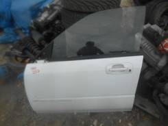 Дверь боковая. Subaru Impreza WRX STI