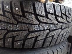 Hankook Winter i*Pike. Зимние, без шипов, без износа, 4 шт
