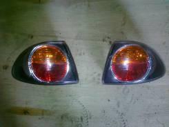 Стоп-сигнал. Toyota Caldina, ST215G