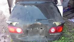 Дверь багажника. Toyota Caldina, 215