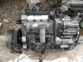Топливный насос высокого давления. Mazda Titan Двигатель SL