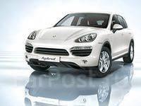 Рычаг подвески. Porsche Cayenne, 92A, 958, DO2008 Двигатели: M06EC, M5502, MCFTB, MCGE, MCGEA, MCGFA, MCRCA, MCUDC, MCURA, MCXZA