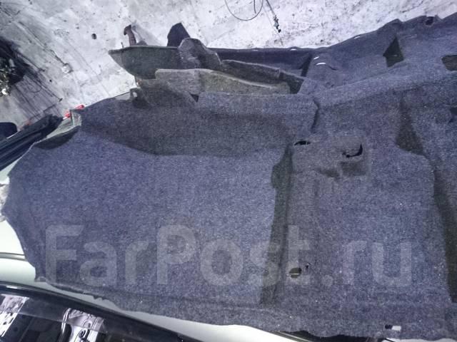 Ковровое покрытие. Toyota Caldina, ST246W Двигатель 3SGTE