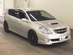 Крепление капота. Toyota Caldina, ST246, ST246W