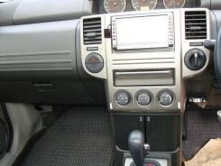 Блок управления климат-контролем. Nissan X-Trail, PNT30 Двигатель SR20VET