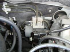 Блок abs. Nissan X-Trail, PNT30 Двигатель SR20VET