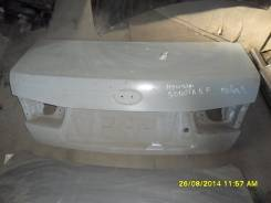 Крышка багажника. Hyundai Sonata Hyundai NF