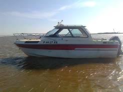 Yamaha STR-21. Год: 1982 год, длина 6,40м., двигатель подвесной, 200,00л.с., бензин