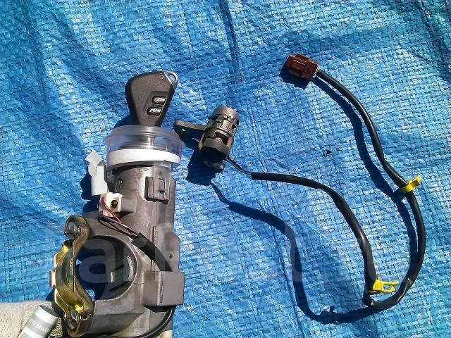 Замок. Subaru Legacy B4, BL9, BLE, BL5 Subaru Outback, BP9, BPE Subaru Legacy, BLE, BP5, BP9, BL5, BL9, BPE Двигатели: EJ20X, EJ204, EJ25, EZ30, EJ203...